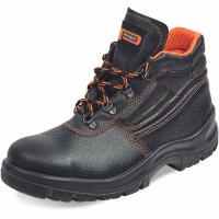 ALFA O1 SRC (ERGON ANKLE) obuv kotník