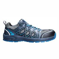 VISPER BLUE S1 obuv polobotka