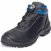 HIJET CGW S3 SRC obuv kotníková
