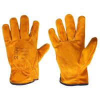 PROFIK rukavice celokožené - 10,5