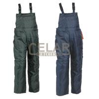 TITAN kalhoty zateplené nepromokavé