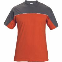 tričko DESMAN kr.ruk.100%BA155g/m2