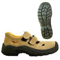 ISSA LINE obuv sandál S1P perforovaná