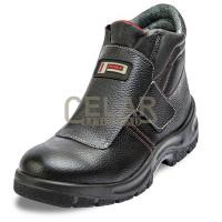 SPECIALE S1P SRC obuv kotníková