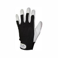MONTER rukavice jemné suchý zip
