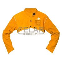 WELDAS Golden Brown rukávník pro svářeče