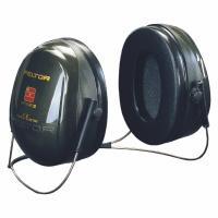 3M PELTOR H520B-408-GQ OPTIME 2 sluchátka krční oblouk