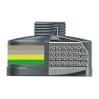 Filtr protiplynový GF 32 A2B2E2K2