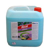 REAL CLASSIC 10kg - tekutý čistící krém