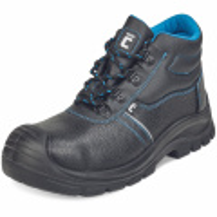 RAVEN XT ANKLE S3 SRC obuv kotníková
