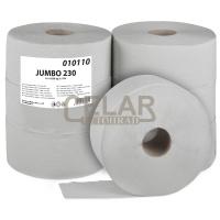 JUMBO 240mm toaletní papír