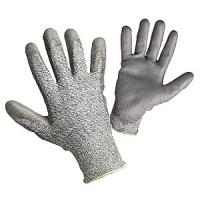 JUNCO rukavice odolné proti prořezu tř.3