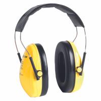 3M PELTOR H510A-401-GU OPTIME 1 sluchátka lehké