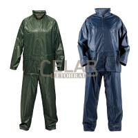 LARS BE-06-002 oblekť nepromokavý s kapucí