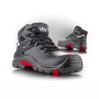 VM DALLAS S3 SRC obuv kotníková bezpečn.