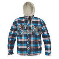 LUCAN košile pánská s kapucí