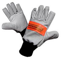 Antivibrační rukavice s gelovou vložkou - 10