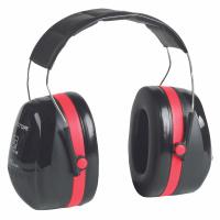 3M PELTOR H540A-411-SV OPTIME 3 sluchátka vysoce účinné