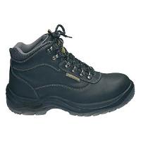 TPU BLACK KNIGHT S3 obuv kotník